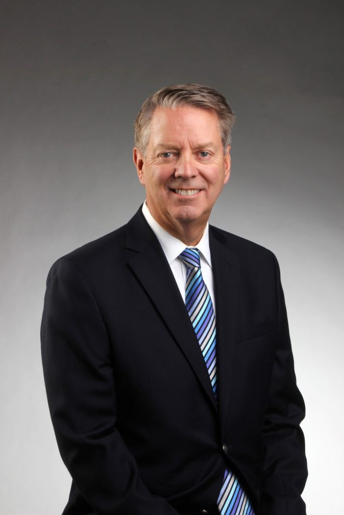 The Canadian Association of Radiologists Welcomes Dr. Michael Barry as President