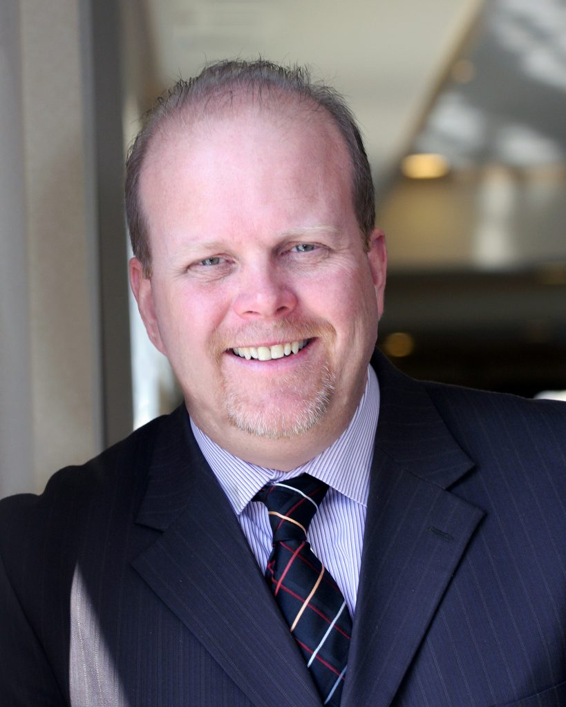 Canada's Building Trades Union (CBTU) Welcomes Sean Strickland as new Canadian Director