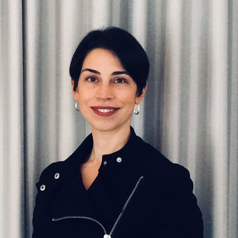 Chemistry Industry Association of Canada (CIAC) Welcomes Elena Mantagaris as new Vice-President, Plastics Division