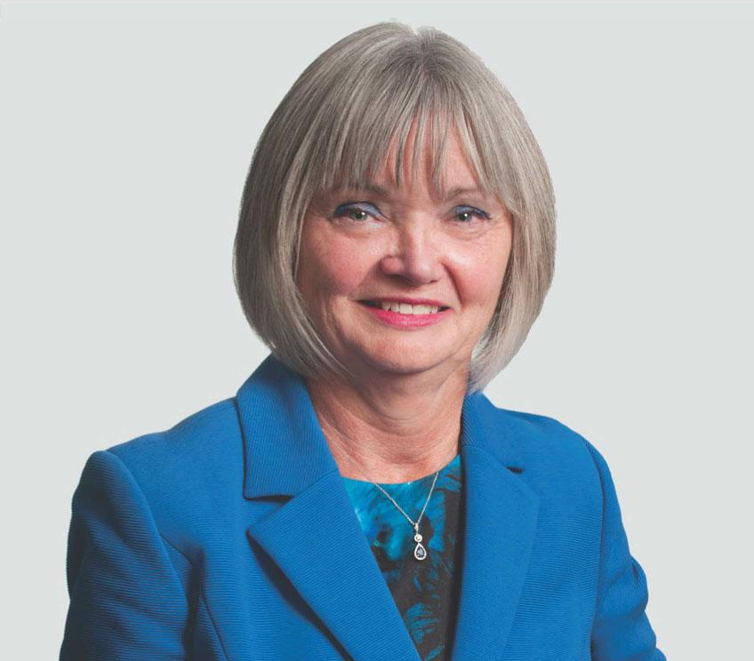 StrategyCorp welcomes Carol Devenny as Senior Advisor
