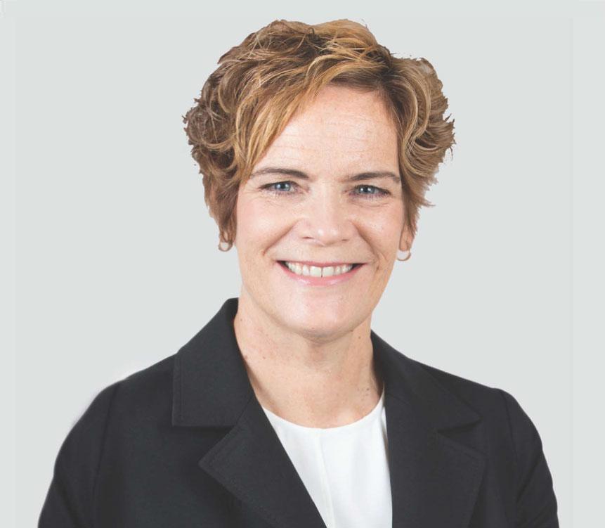 StrategyCorp welcomes Michelle Gagnon as Senior Advisor